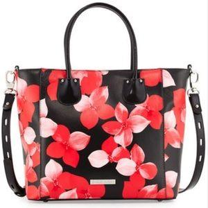 Charles Jourdan Handbags - NWT Charles Jordan Petra Floral bag.