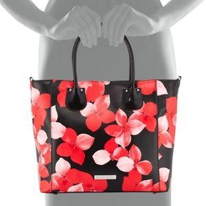 Charles Jourdan Handbags - NWT Charles Jourdan Petra Floral bag