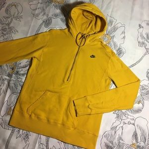 Nike Other - Vintage Nike Zip Up Hoodie x Sweatshirt x Youth
