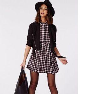 Missguided Dresses & Skirts - Thea Skater shirt dress