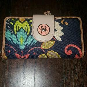Spartina 449 Handbags - 🌴Spartina wallet🌴