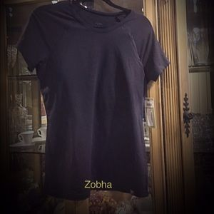 Zobha Other - Zobha supportive crew neck tee xl