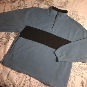 Perry Ellis Other - Vintage Perry Ellis America Fleece Jacket Sweater