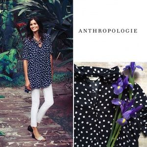 Anthropologie Tops - Anthropologie Adanne Tunic