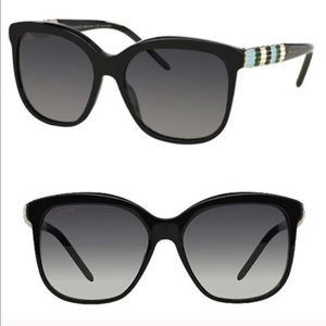 Bulgari Accessories - BVLGARI Serpenti BV 8155 Sunglasses