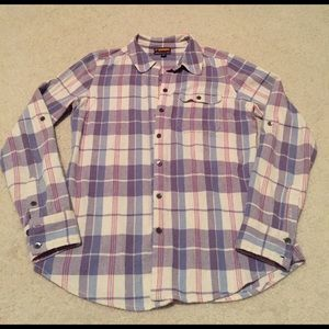 Brooklyn Industries Button Up
