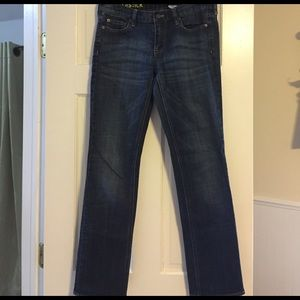 J. Crew Denim - 🔥🔥SALE🔥🔥Gently worn Jcrew jeans, size 28S