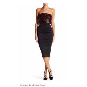 RACHEL Rachel Roy Dresses & Skirts - RACHEL Rachel Roy Sequin Dress