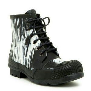 Hunter Other - Hunter Men's Original Nightfall lace-up boot