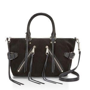 Rebecca Minkoff Handbags - REBECCA MINKOFF MOTO SATCHEL TOTE