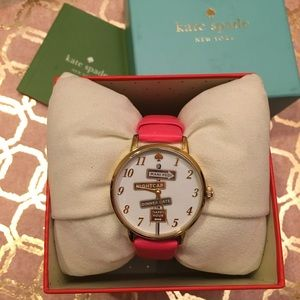 🌷HOST PICK🌷Kate Spade Watch🦄