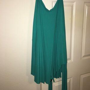 Monif C. Dresses & Skirts - Monif C Convertible Dress