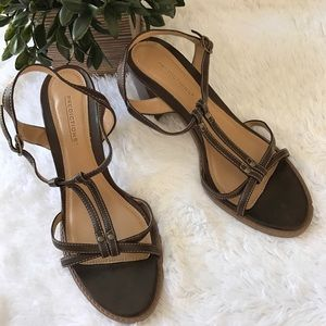 predictions Shoes - Predictions Heels size 7.5