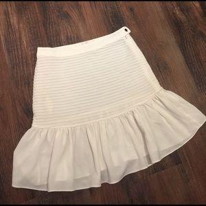 wilfred Dresses & Skirts - Wilfred Mini Skirt