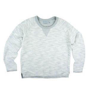 Athleta Tops - Athleta  Castlepeak Slub Crewneck Sweatshirt Small
