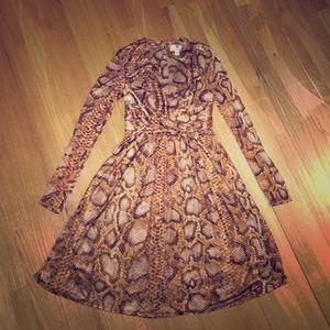 Altuzarra Dresses & Skirts - Altuzarra size 2 flowy swing dress
