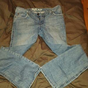 Wrangler Denim - Rock 47 Wrangler Jeans