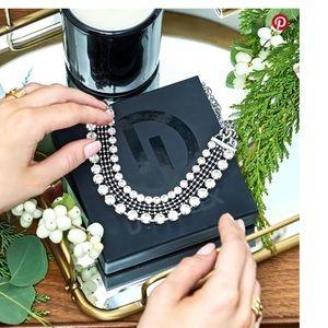 Dylanlex Jewelry - Swarovski crystal necklace