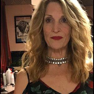 Dylanlex Jewelry - Swarovski crystal necklace Rachel Zoe