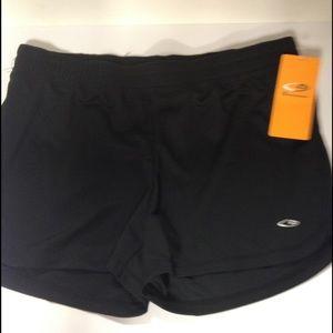 Champion Pants - Champion workout shorts black size medium