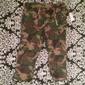 Vanilla Star Other - Girls Camouflage Pants