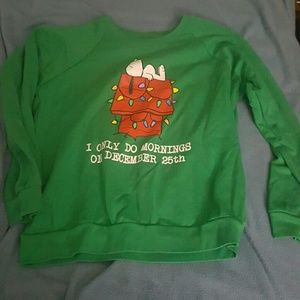 Peanuts Sweaters - Christmas Sweater