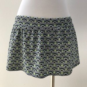 Athleta Dresses & Skirts - Athleta swim bottom skirt