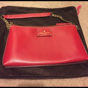 Kate Spade Wellesley Byrd Shoulder Bag
