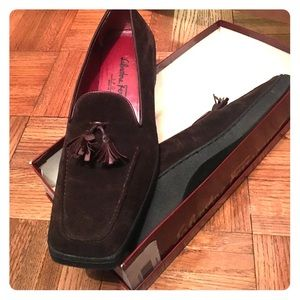 Salvatore Ferragamo Shoes - SALVATORE FERRAGAMO SPORT 🇮🇹 SIZE 8