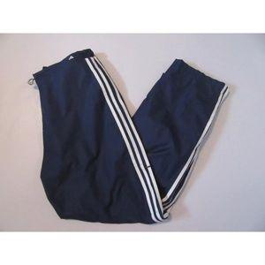 Men's vintage Adidas track pants