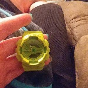 G-Shock Accessories - G shock!!!
