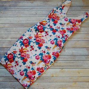 Oasis Dresses & Skirts - OASIS Floral Dress