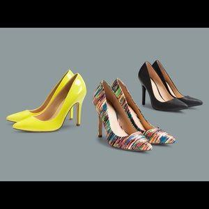 Prabal Gurung for Target Shoes - 💕new PRABAL GURUNG for Targèt signature pump