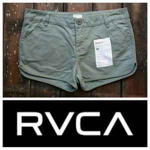 RVCA Pants - RVCA Shorts
