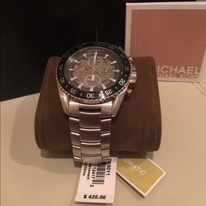 Michael Kors Other - 💥SALE💥Michael Kors Stainless Steel Watch