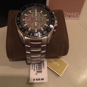Michael Kors Other - 🔥SALE🔥Michael Kors Stainless Steel Watch