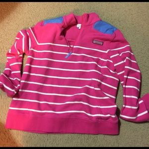 Vineyard Vines Tops - Vineyard Vines stripped Shep shirt