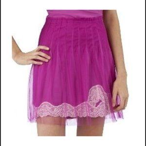 Rodarte Dresses & Skirts - 💕 RODARTE for Target pink tulle skirt NEW