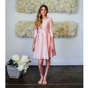 Shabby apple Dresses & Skirts - shabby apple light pink dress