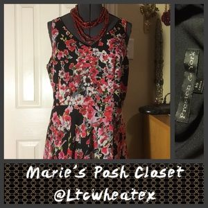 Preston & York Dresses & Skirts - Floral Dress