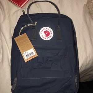 Fjallraven Handbags - Fjallraven Backpack Used
