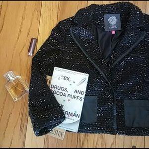 Vince Camuto Jackets & Blazers - Vince Camuto tweed blazer