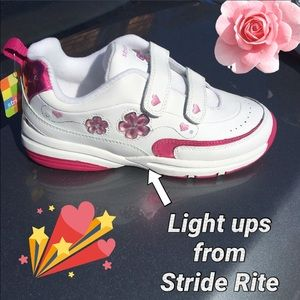 Stride Rite Other - New Stride Rite Light Ups