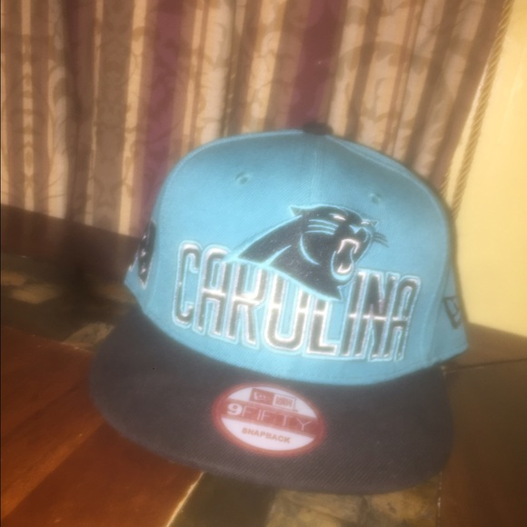 size 40 d3458 193d2 North Carolina Panthers SnapBack