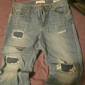 Bullhead Denim - Sale- NEW Bullhead Boyfriend Jeans