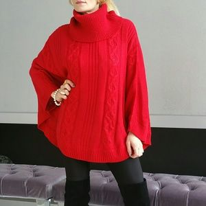 Sweaters - Goregous & comfy  poncho