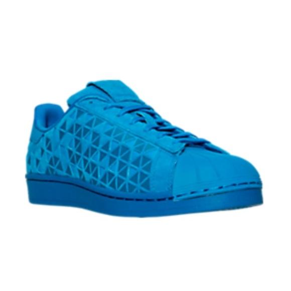 Hombre adidas superstar zapatos casuales poshmark xeno