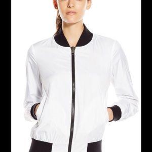 Rebecca Minkoff, Reversible Nova Jacket. X-Small.