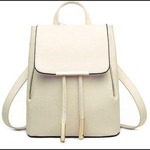 Handbags - Preppy Backpack