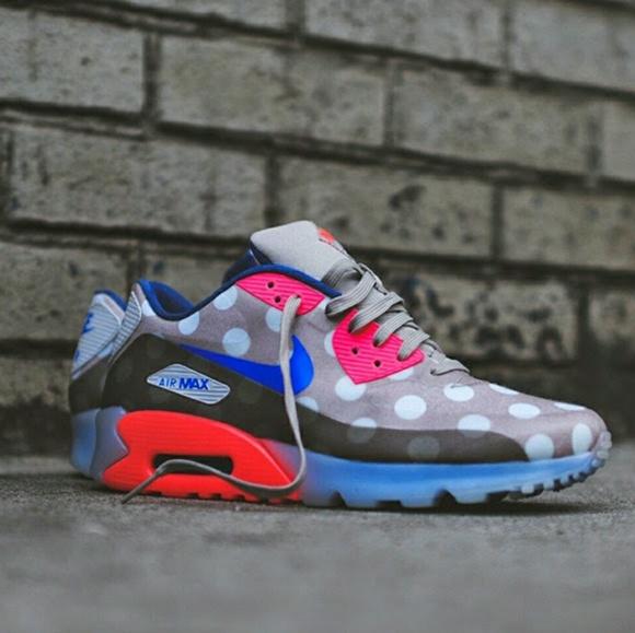 Nike Shoes   Nike Air Max 9 Ice World